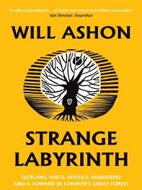 Cover Strange Labyrinth