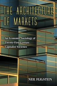 Cover The Architecture of Markets