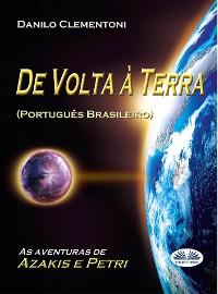 Cover De Volta À Terra