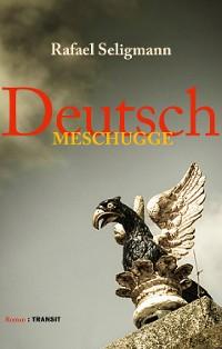 Cover Deutsch meschugge