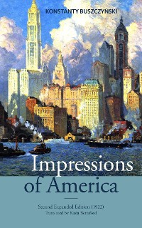 Cover Impressions of America