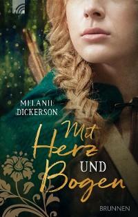 Cover Mit Herz und Bogen