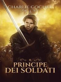 Cover Il principe dei Soldati