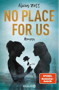 Cover No Place For Us