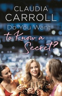 Cover Do You Want to Know a Secret?