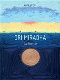 Cover Ori Miradha (La Ricerca)