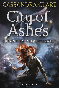 Cover City of Ashes