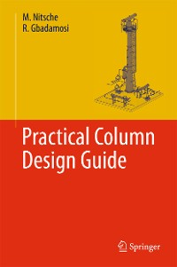 Cover Practical Column Design Guide