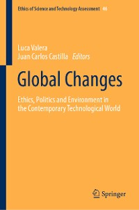 Cover Global Changes