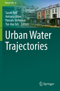 Cover Urban Water Trajectories