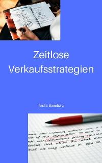 Cover Zeitlose Verkaufsstrategien