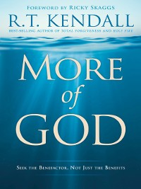 Cover More of God