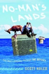 Cover No-Man's Lands