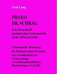 Cover Praxis Dr. Schräg