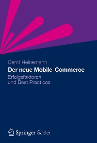 Cover Der neue Mobile-Commerce