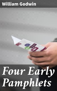 Cover Four Early Pamphlets