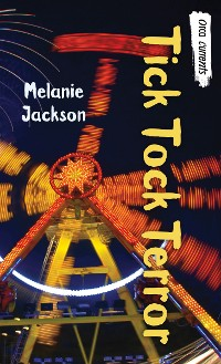 Cover Tick Tock Terror