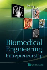 Cover Biomedical Engineering Entrepreneurship