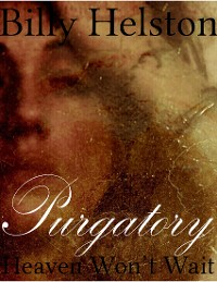 Cover Purgatory : Heaven Won't Wait