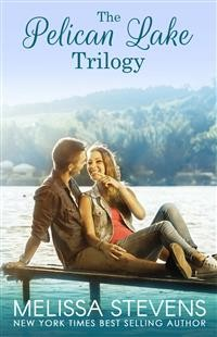 Cover Pelican Lake Trilogy