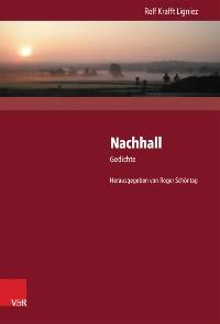 Cover Nachhall