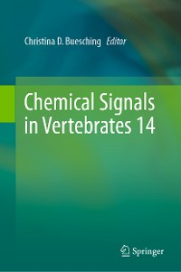 Cover Chemical Signals in Vertebrates 14