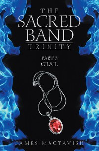 Cover The Sacred Band Trinity