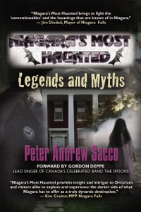 Cover Niagara's Most Haunted