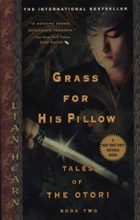 Cover Grass For His Pillow
