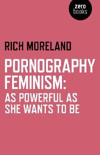 Cover Pornography Feminism