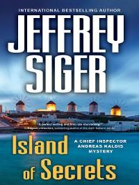 Cover Island of Secrets