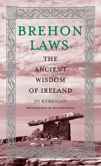 Cover Brehon Laws
