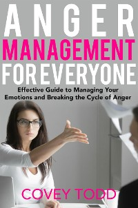 Cover Anger Management for Everyone