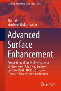 Cover Advanced Surface Enhancement
