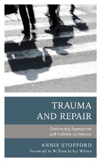 Cover Trauma and Repair