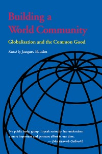Cover Building a World Community