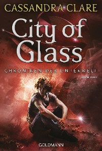Cover City of Glass