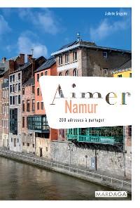 Cover Aimer Namur