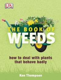 Cover Book of Weeds