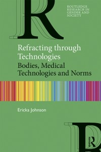 Cover Refracting through Technologies