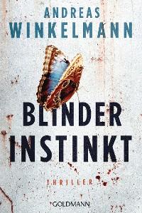 Cover Blinder Instinkt