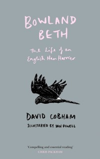 Cover Bowland Beth: The Life of an English Hen Harrier