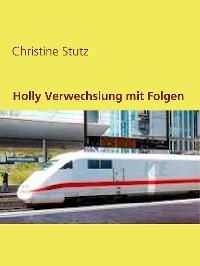 Cover Holly Verwechslung mit Folgen