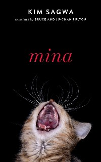 Cover Mina