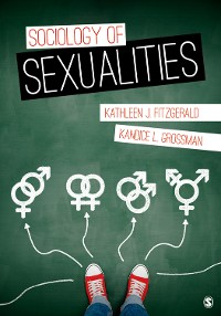 Cover Sociology of Sexualities