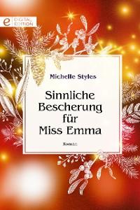 Cover Sinnliche Bescherung für Miss Emma