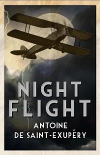 Cover Night Flight