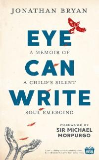 Cover Eye Can Write