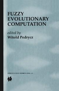 Cover Fuzzy Evolutionary Computation