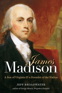 Cover James Madison